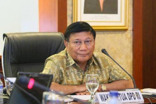 Wakil Ketua DPD RI: Meski Ahok sudah Minta Maaf, Tapi Tidak Meredakan Kemarahan Umat