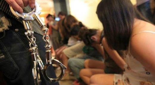 Polisi Berhasil Bongkar Sindikat Perdagangan Orang, 7 Wanita di Cianjur Nyaris Jadi Korban