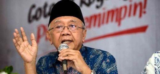 Adik Kandung Gus Dur Imbau Warga NU Pendukung Ahok untuk Renungkan Kembali Pilihan Mereka...