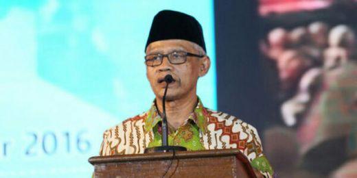 Dukung KH Maruf Amin, Muhammadiyah: Ulama Berjasa Besar bagi Republik Ini Dibanding Pemain Baru yang Buat Gaduh