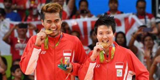 Wah...Medali Olimpiade Tokyo 2020 Terbuat dari Limbah Smartphone