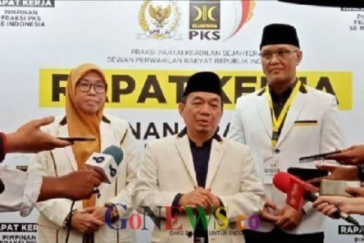 Wacana Legalisasi Ganja, Fraksi PKS Berharap Polemik Tak Berlanjut pasca Adanya Teguran Keras dan Permohonan Maaf dari Rafli