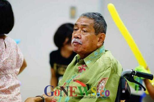 Indonesia Berduka, Pelatih Renang Legendaris Raja Nasution Meninggal Dunia