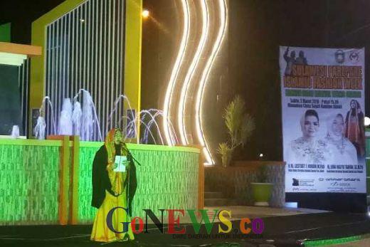 Filosofi Telapak Kaki, Jadikan Parepare sebagai Kota Tujuan Wisata di Sulsel