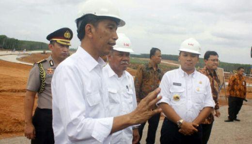 3 Ruas Tol Sumatera Sudah Bisa Dilalui Lebaran Mendatang