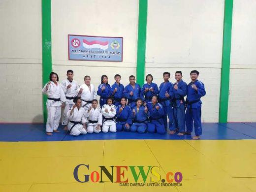 Jelang SEA Games Malaysia 2017, Kejar Target 2 Emas, Judo Trainning Camp di Korsel