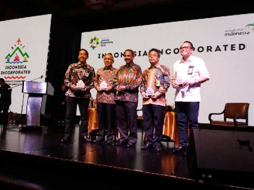 Belajar Incorporated dari Rekomendasi UNWTO soal Air Connectivity