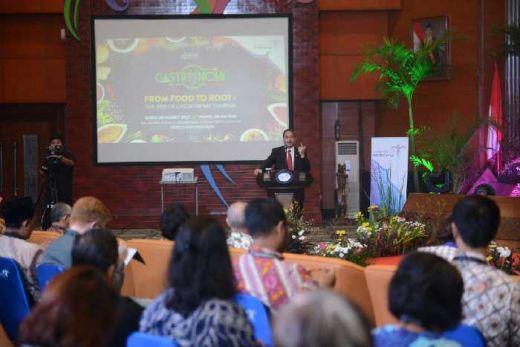 Menpar Arief: Mengorkestra Harmoni dan Sinergi menjadi Indonesia Incorporated