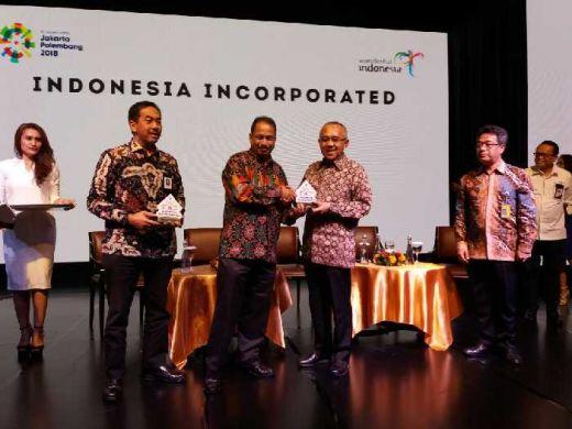 Menpar Arief Yahya Belajar Double Growth dari Jepang