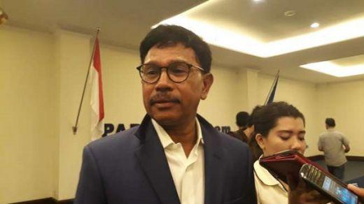 Soal Foto Bugil Ngabalin, TKN Jokowi: Mungkin Dia Teledor Salah Pencet
