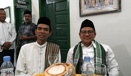 Gara-gara Ajakan Pilih PAN dan PKS, Forum Tenaga Ahli F-PKB Gugat Ustaz Abdul Somad