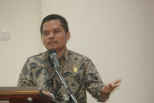 Sesjen MPR Ajak Masyarakat Sukseskan Pemilu