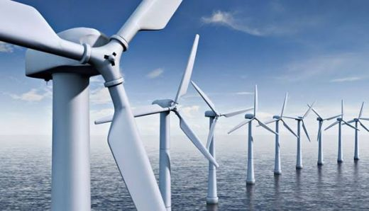 Gali Potensi Energi Baru Terbarukan, Indonesia - Denmark Jajaki Kerja Sama