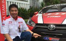 Haridarma Juara Lagi, GT Radial Makin Siap