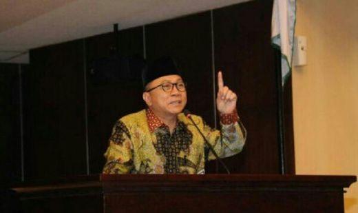 Ketua MPR Ingatkan, Jangan Ada Lagi yang Tuduh Islam Anti Kebhinnekaan