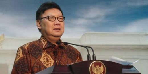 Jika Jokowi Reshufle Dirinya dari Kemendagri, Tjahjo Kumolo: Saya Ikhlas