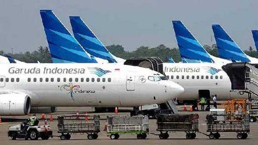 Bukan dengan Demo, Tapi Perlu Ada Komitmen Bersama Agar Garuda Indonesia Lebih Baik