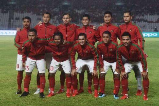 Hasil Undian Piala AFF, Indonesia Satu Grup dengan Thailand dan Singapura