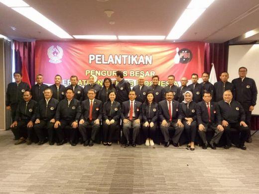 KONI Yakin PB PBI Mampu Kembalikan Kejayaan Boling Indonesia