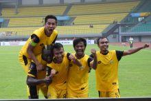 Alfredo Ingatkan Bhayangkara FC Bermain Tenang Hadapi PSM