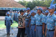 SMK KAL-1 Diingatkan Pesan Ki Hajar Dewantara Pada Peringatan Hardiknas