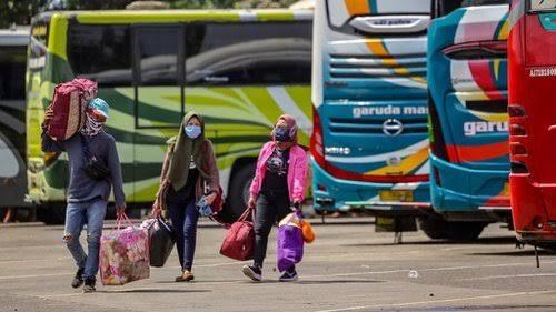 Jasa Penyelundupan Pemudik Marak di Medsos, Polisi Lakukan Penyelidikan