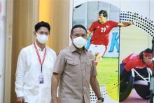 Soal Tuan Rumah Olimpiade 2032, Langkah NOC Indonesia Dapat Pujian Amali