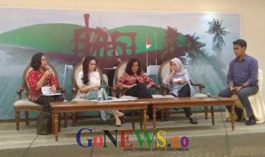 DPR Dorong Penerbitan Supres UU Penghapusan Kekerasan Seksual Terhadap Perempuan