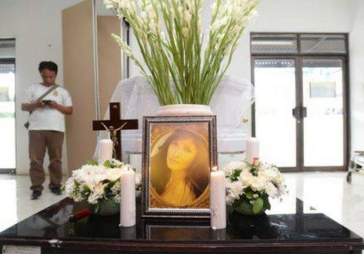 Ibunda Nyanyikan Puji-pujian, Ayah Yana Zein Azan: Dia Meninggal dengan Khusnul Khotimah