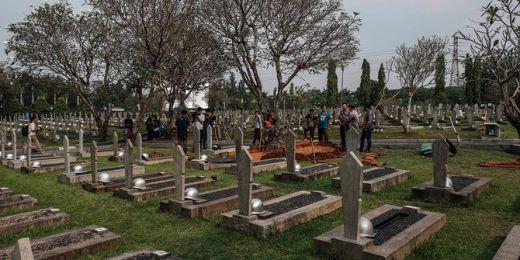 Jokowi Jadi Inspektur Upacara, Ini Prosesi Pemakaman Ani Yudhoyono
