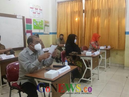 Jelang New Normal, DPD RI Serap Aspirasi Tenaga Pendidik DKI Jakarta