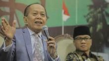 Wakil Ketua MPR RI: Dana Haji Bukan untuk Intervensi Pasar