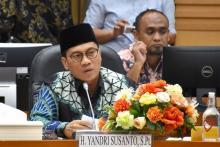 Tak Libatkan DPR saat Memutuskan Pembatalan Haji 2020, Yandri Sebut Menag Tak Tahu UU