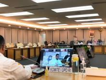 Pembahasan RUU Otsus Papua, Filep Tekankan Evaluasi Pelaksanaan Otsus