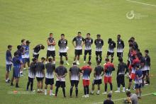 Ini Rangkaian Uji Coba Bhayangkara FC