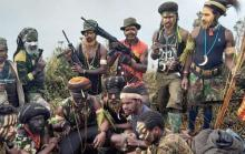 Merasa Ditipu Politisi dan Tak Kuat di Hutan, Panglima OPM Menyerah Kembali ke NKRI