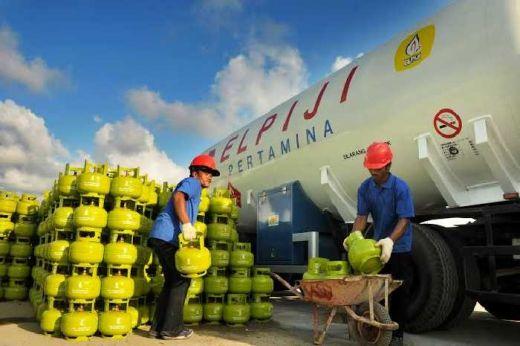 Komisi VII DPR: Ketersediaan LPG dan BBM Jelang Lebaran, Harus Mudah dan Terkontrol