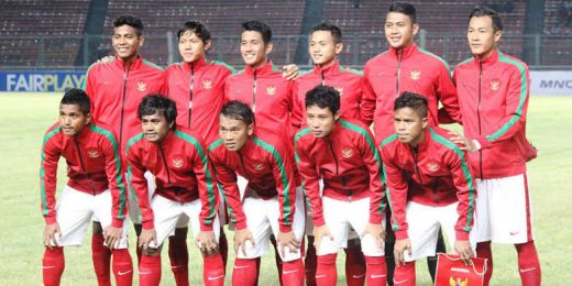 Timnas Tanpa Diperkuat Ezra di Kualifikasi Piala AFC U-23