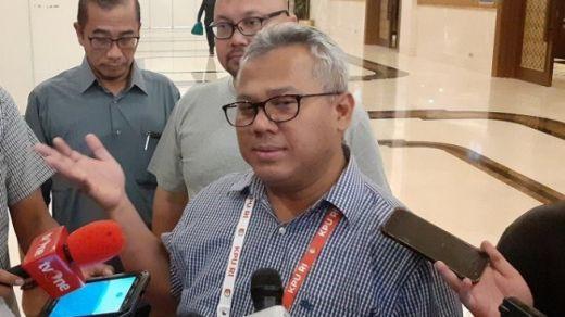 Meski Pemenang Pilpres Sudah Diumumkan, Ketua KPU Mengaku Ada 12 Provinsi yang Belum Selesaikan Situng
