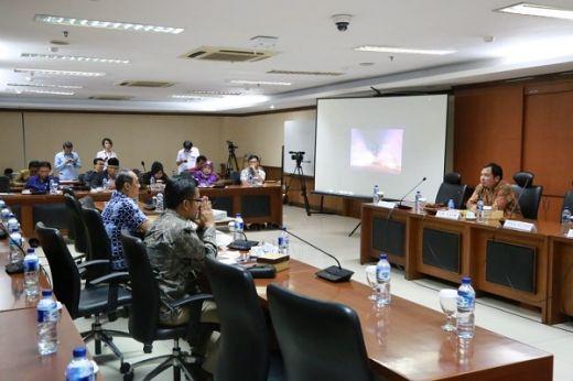 DPD RI Bahas Regulasi Mengenai Keselamatan Transportasi