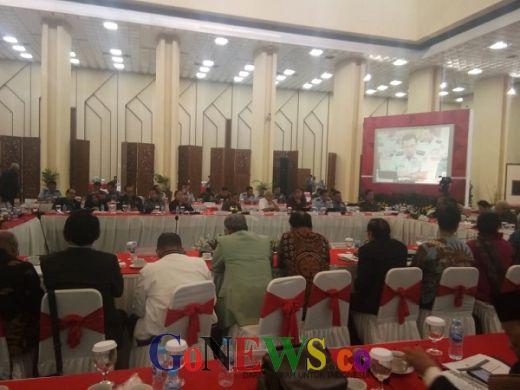 KASAL: Menjaga Kedaulatan Bangsa Tugas Bersama, Bukan Hanya TNI