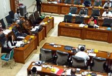 Usai Marah dan Usir Bos Inalum Saat Rapat, Ujungnya Anggota DPR Minta Dana CSR