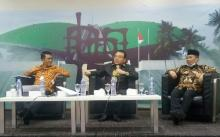 Bantah Data Jokowi, Saleh Daulay: Kemenkes Sudah Serap 47,49% Anggaran