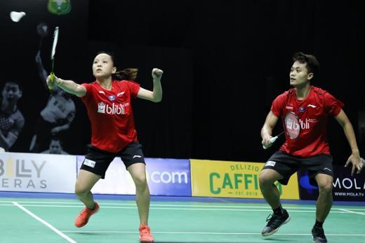 Akbar/Winny Juga Melesat ke Semifinal