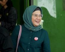 Survei LKPI: Nina Dai Bahtiar Unggul di Pilbup Indramayu karena Rakyat Kecewa Politik Dinasti
