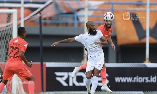 Pemain Borneo FC Kumpul Latihan Akhir Juli