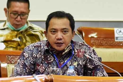 Belum Mendapatkan Hak-haknya, DPR Desak Kejagung Beri Perhatian ke Nasabah Jiwasraya