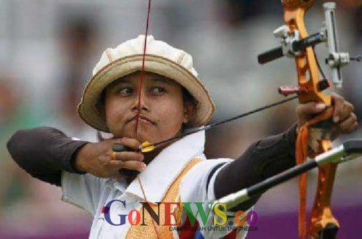Amazing.., Ika Melaju ke Perdelapan Final Olimpiade Rio de Jeneiro