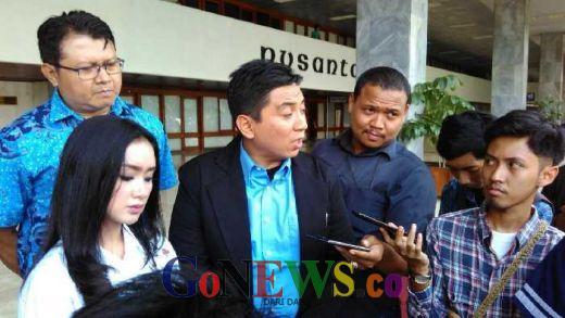 Cita Citata Laporkan Amri ke MKD karena Anggota DPR Itu Pinjam Rp 250 Juta dan Sudah Punya Pasangan
