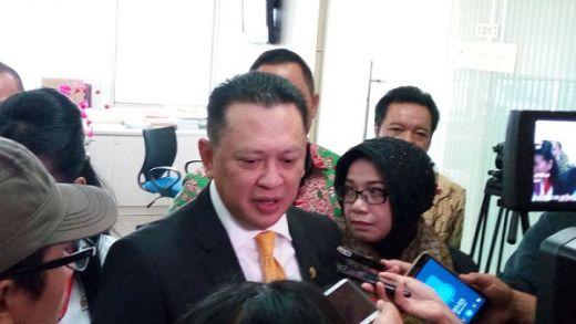 Gempa Banten, Ketua DPR Imbau Warga Tidak Panik dan Terus Berdoa